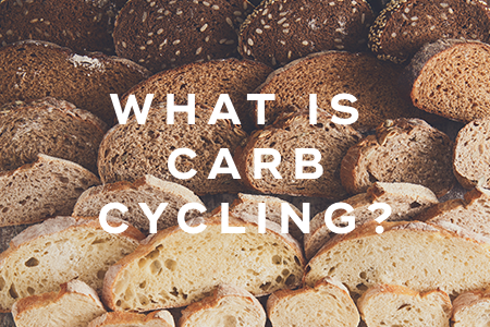 1-What is carb cycling_