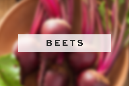 1. Beets