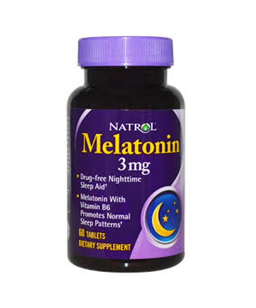 1. Melatonin