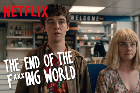 1. The End of the F___ing World