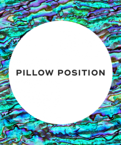 Pillow position
