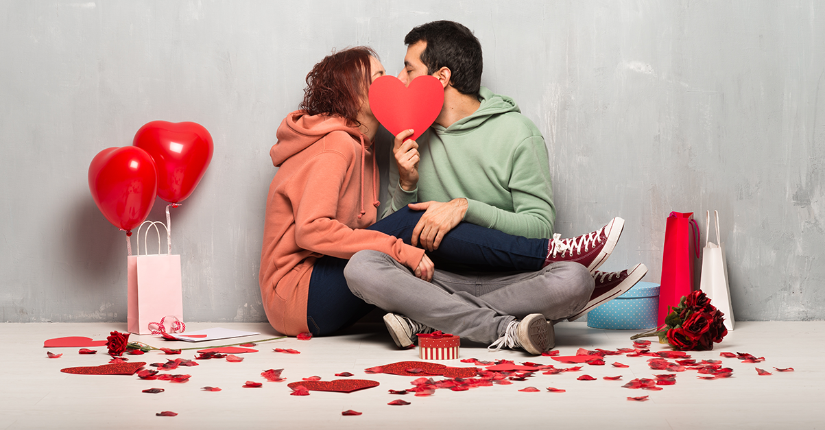 10 Creative Valentines Day Date Ideas