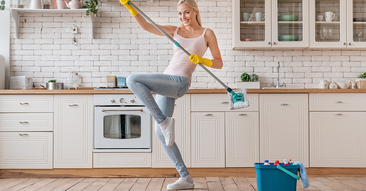 10 Tips for Spring Cleaning Your Life