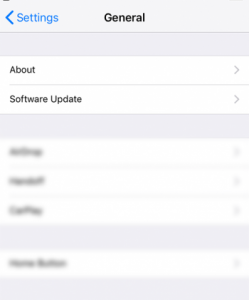 10. Opt out of automatic updates
