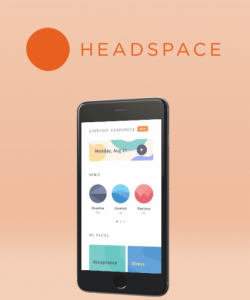 10. Headspace