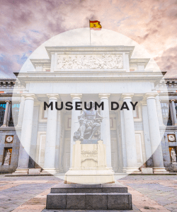10. Museum day
