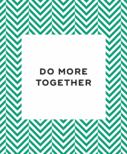 Do more together than just have sex