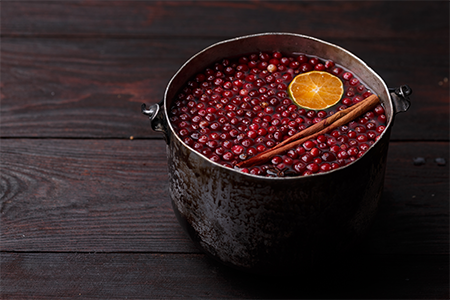 2-How do you make mulled wine_
