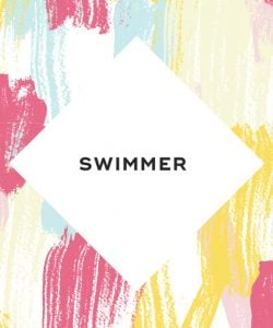 You are a Swimmer