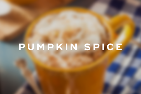 2. Pumpkin spice hot chocolate-1