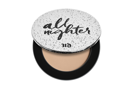 2. Urban Decay All Nighter Waterproof Setting Powder