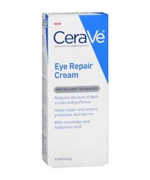 3. CeraVe Eye Repair Cream