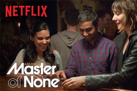 3. Master of None