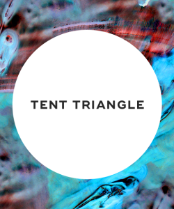 Tent triangle