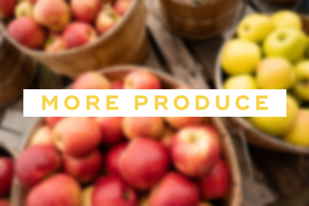 4. Eat more produce