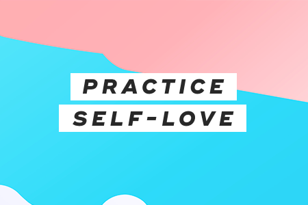 Practice self-love all year long