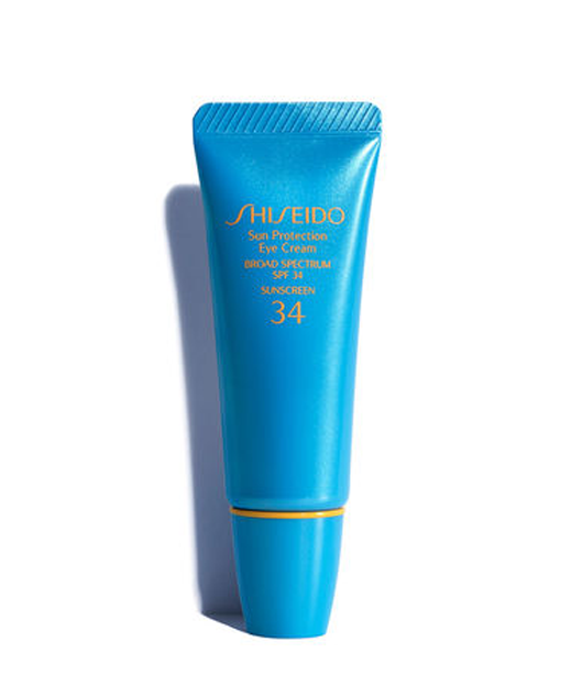 4. Shiseido Sun Protection Eye Cream