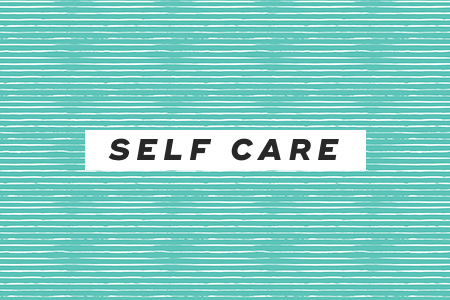 4. You can take care of yourself