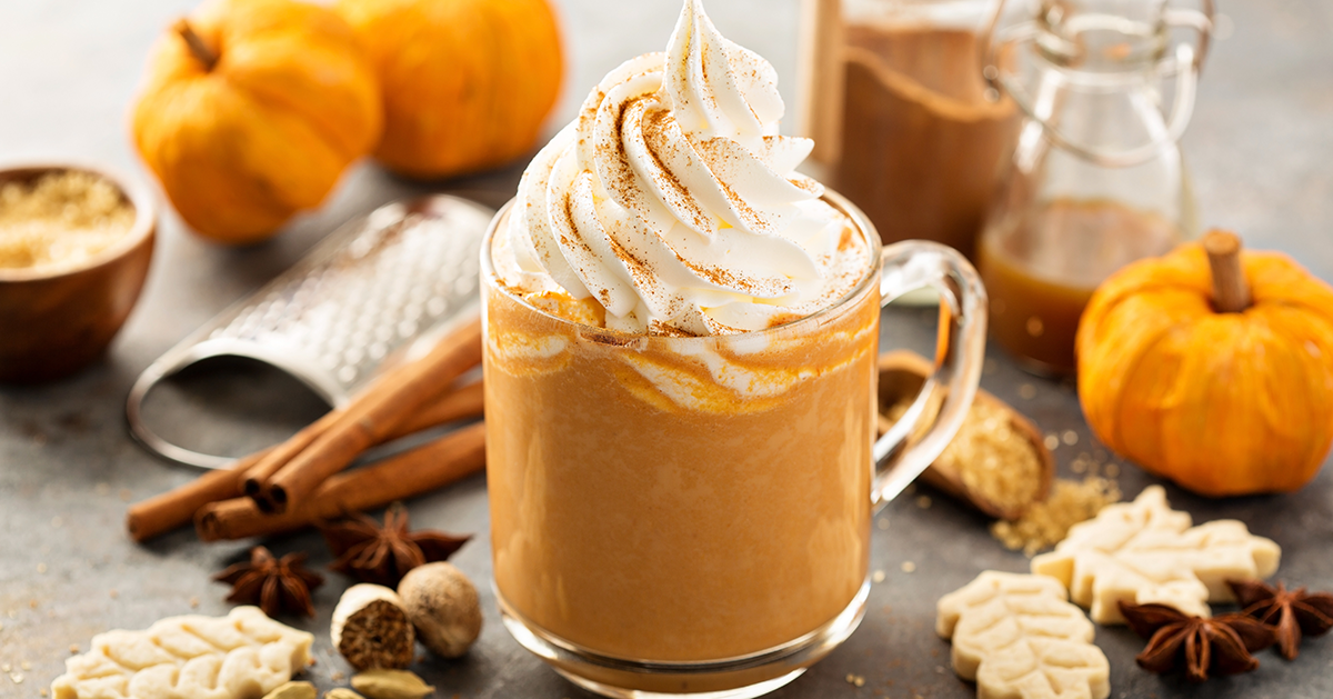 5 Healthier Pumpkin Spice Latte Alternatives to Make