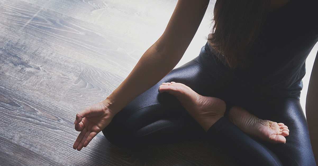 5 Reasons Why Yoga is the Biggest Stress-Buster of All