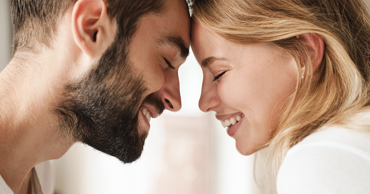 5 Ways to Build Intimacy and Trust in a Relationship