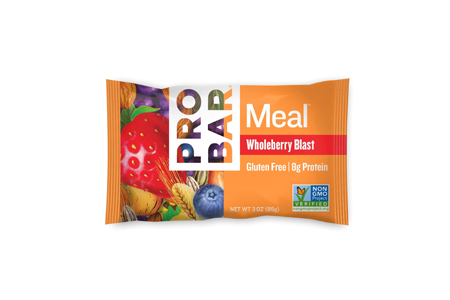 5. Probar Superfood Slam Bars