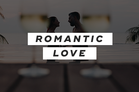 5. Romantic love