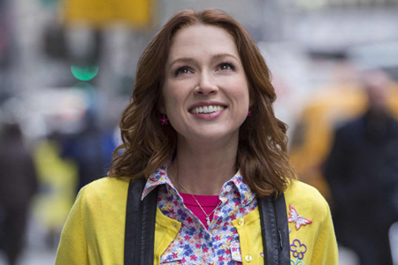 5. Unbreakable Kimmy Schmidt