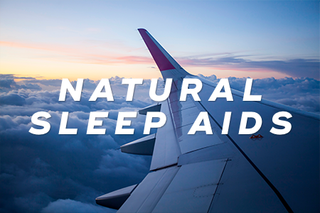5. Use natural sleep aids
