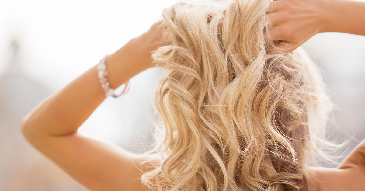 7 Ways to Get Thicker, Fuller Hair