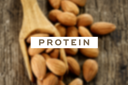 7. Eat lots of protein