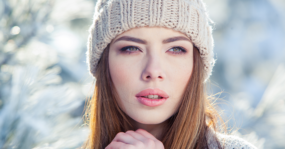 8 Dos and Donts of Winter Makeup