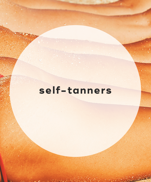 8. Self-tanners