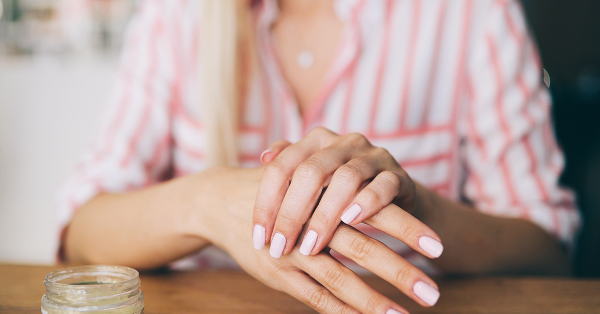 9 Dermatologist-Approved Tips for Treating Dry, Chapped Hands - dermatologists share their top secrets for keeping hands soft and supple