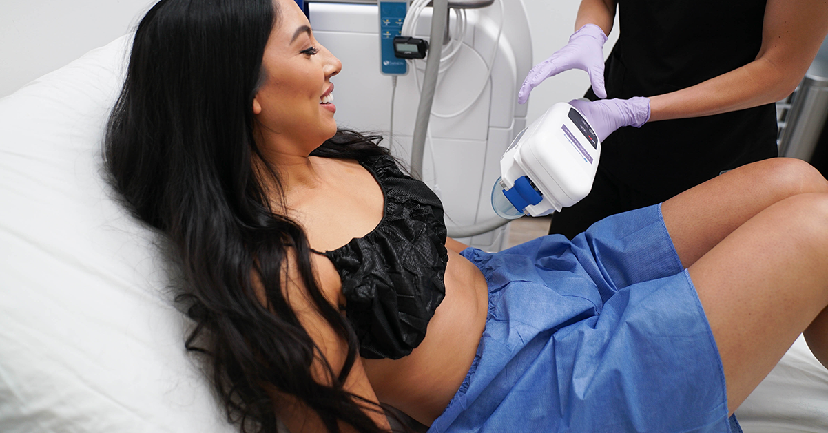 A Beginners Guide to CoolSculpting