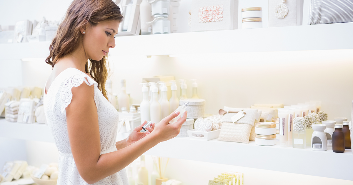Avoid These 5 Nasty Skincare Ingredients