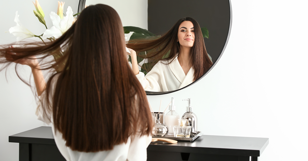 Beauty Glossary Hair Care From A to Z