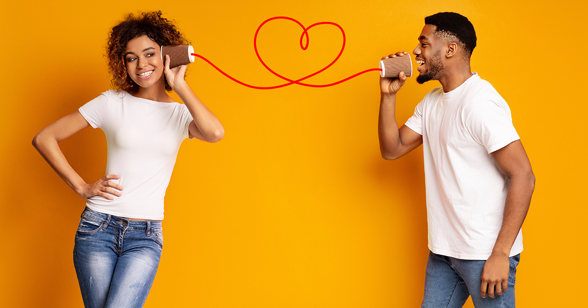 Do You and Your Partner Have Conflicting Communication Styles