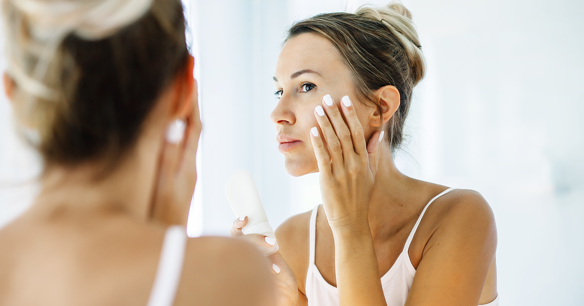Heres Why Your Skin Looks Dull -- and How to Get a Radiant Complexion