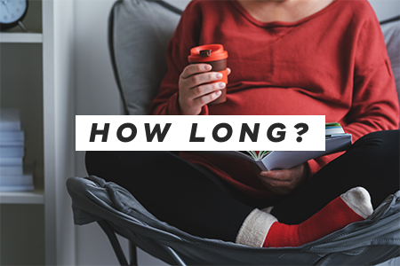 How long should you wait