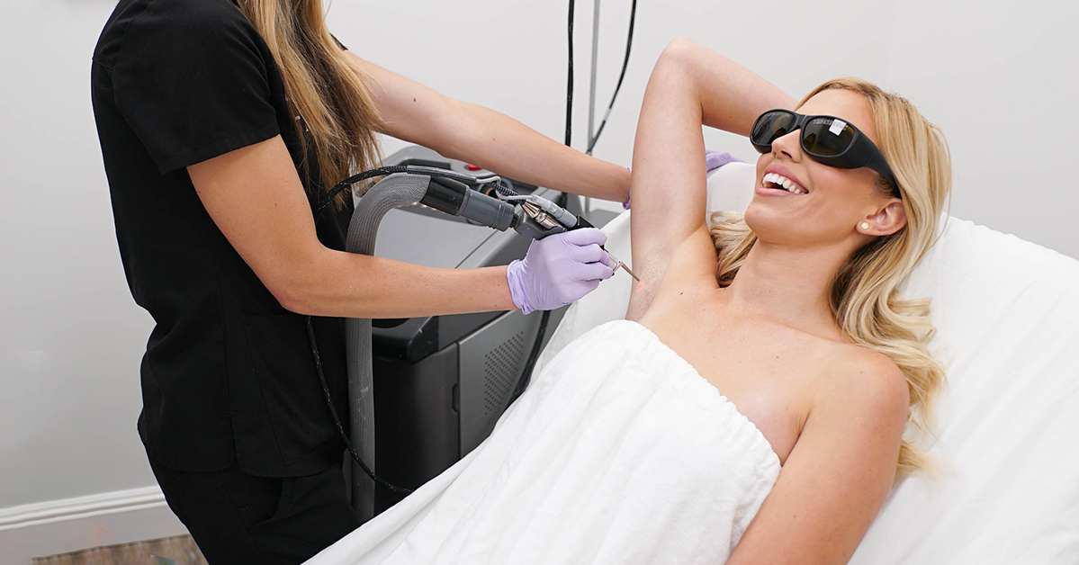 Is Laser Hair Removal Really Worth It