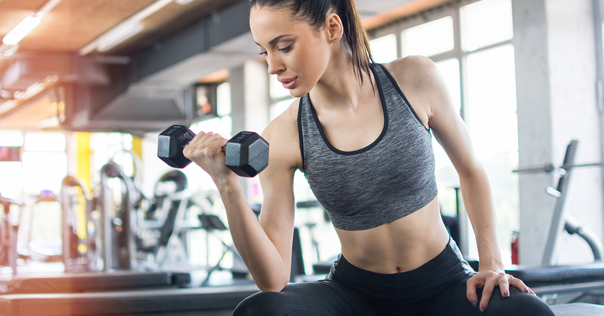 Is Strength Training Better Than Cardio