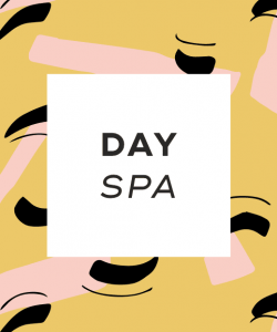 Hit up a day spa