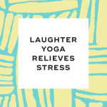 Yoga relieves stress