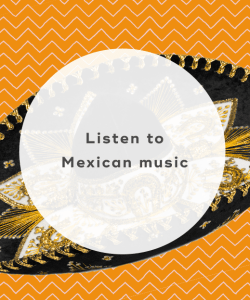 Listen to Mexican music