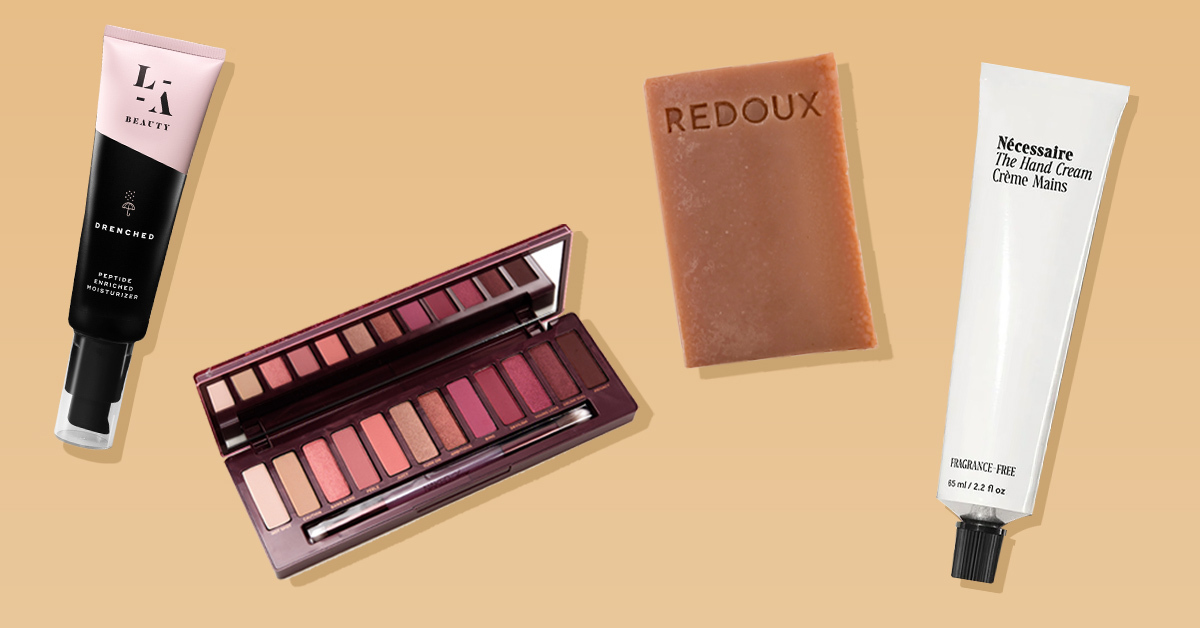 THE BEST BEAUTY PRODUCTS TO TAKE YOU INTO FALL