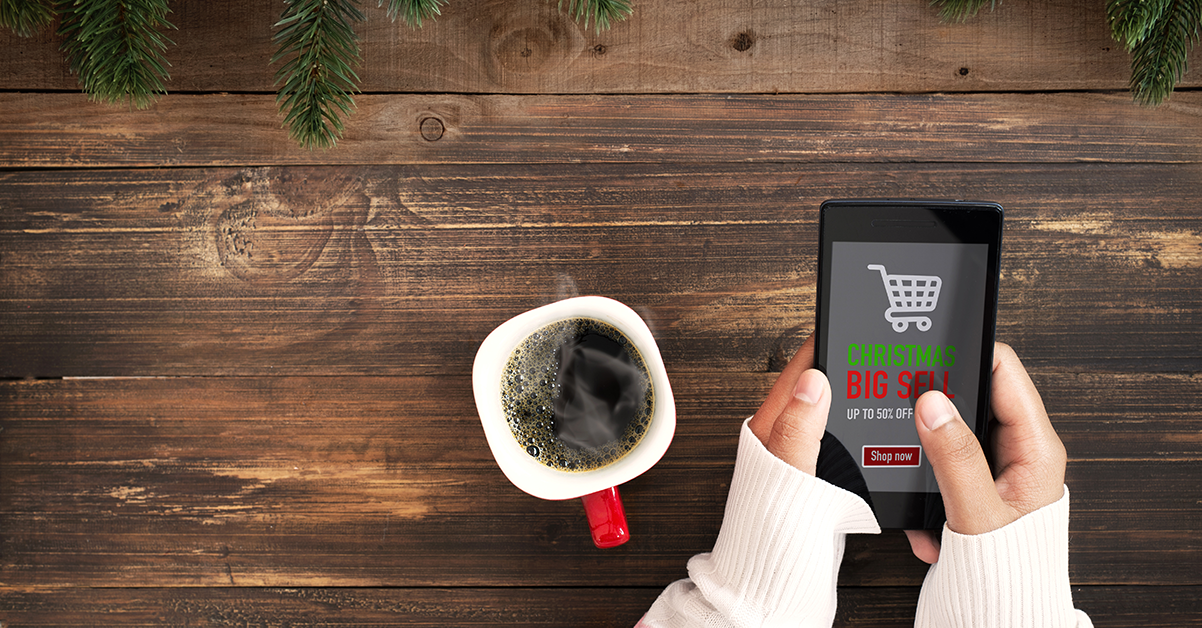 The 8 Best Apps for Holiday Shopping