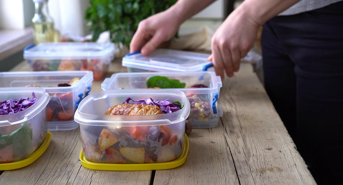 The Beginners Guide To Meal Planning