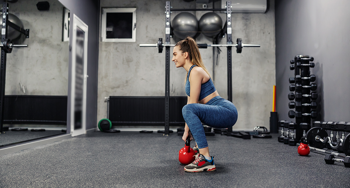 The Five Best Glute Strengthening Exercises You Can Do At Home