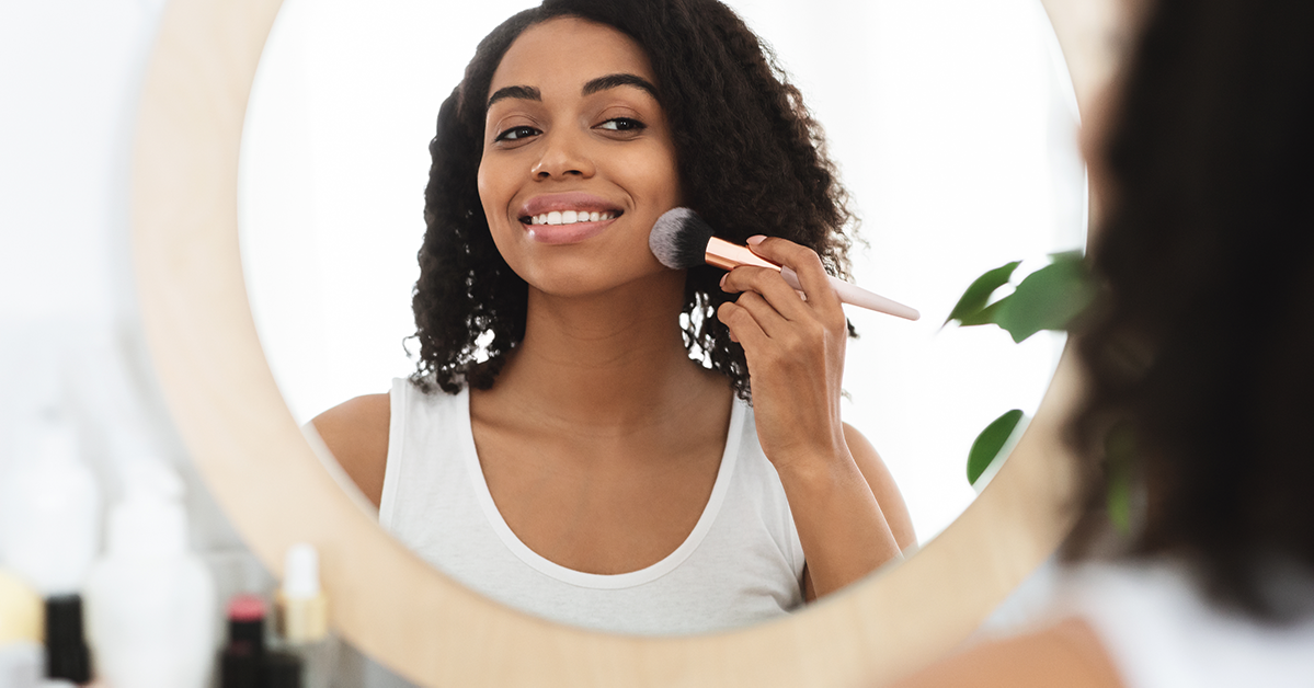 The best beauty products for dark skin